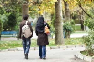 تاثیر راه رفتن تقویت عملکرد مغز  پیاده روی