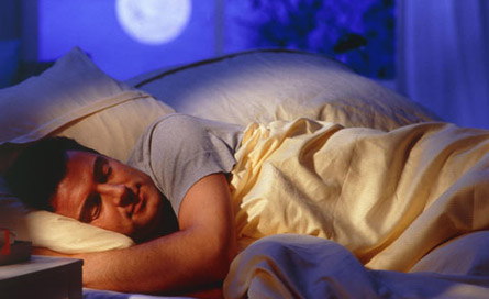 داشتن خواب آرام با چند توصیه ساده